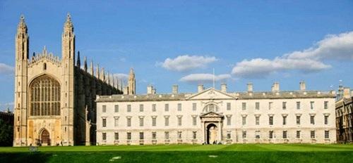 Top 10 trường đại học lâu đời, nổi tiếng nhất thế giới - 5