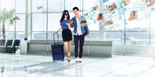 """""""Bỏ túi"""" 5 bí kíp giúp chuyến du lịch nước ngoài của bạn """"nhẹ tênh"""" - 5"""
