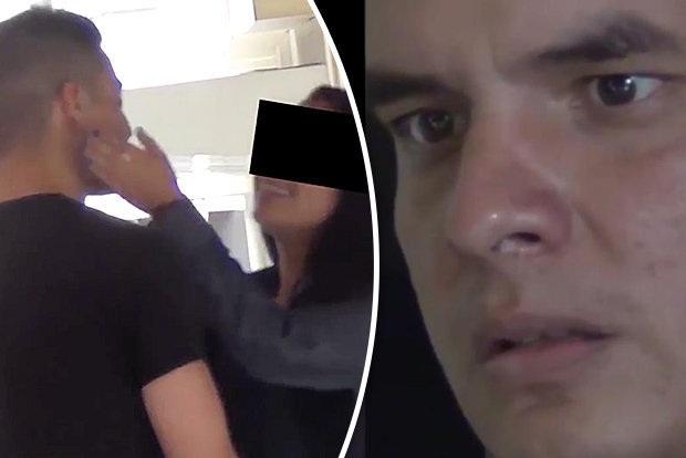 Lén đặt camera theo dõi bạn gái, chàng trai sốc toàn tập khi thấy cảnh này - 3