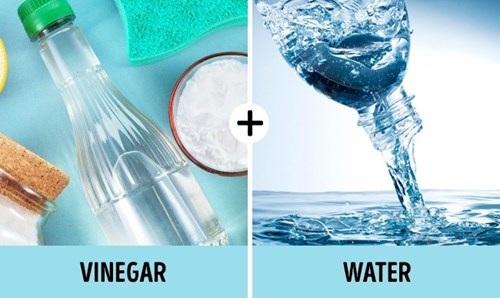 7 mẹo thông minh cho nhà tắm sạch bong - 6