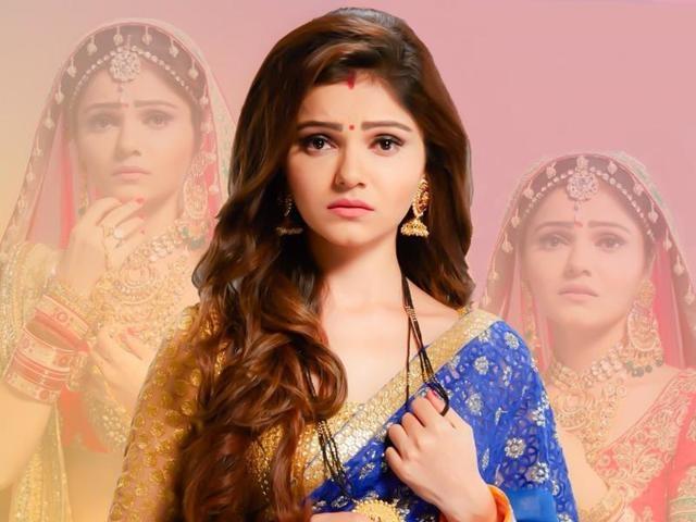 Nữ diễn viên Rubina Dilaik hóa thân thành công cô gái lưỡng tính trầm uất Soumya
