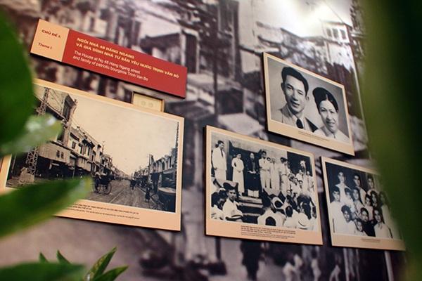 Thăm ngôi nhà Bác Hồ viết bản tuyên ngôn độc lập - 6