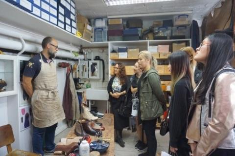 Giao lưu kinh nghiệm thời trang Anh quốc: Mở mang tầm nhìn thực tế với thời trang Việt - 5