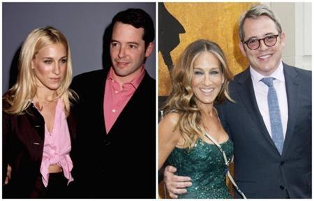 """Cuộc hôn nhân giữa Sarah Jessica Parker và Matthew Broderick đã phải đi qua rất nhiều """"ngày mưa"""" mới có thể đến được với những """"ngày nắng"""". Và sau khi chạm được tới bến bờ hạnh phúc, Sarah Jessica Parker đã rất xúc động cho biết rằng: """"Tôi yêu Matthew Broderick. Các bạn có thể nói tôi điên, nhưng tôi yêu anh ấy. Chúng tôi chỉ có thể ở trong cuộc hôn nhân mà chúng tôi đang có. Chúng tôi hiến dâng rất nhiều cho gia đình, cuộc sống của mình. Tôi yêu cuộc sống của chúng tôi. Tôi yêu việc anh ấy là bố của con tôi""""."""