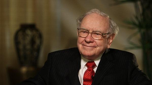 Warren Buffett khuyên bạn kiên nhẫn chờ đợi sau khi đầu tư