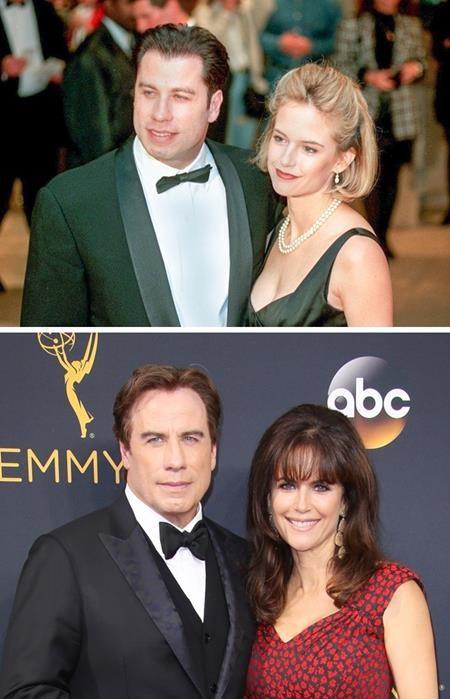 Cuộc hôn nhân của John Travolta và Kelly Preston quả thực đã đứng trước bờ vực tan vỡ khi cậu con trai 16 tuổi của cả hai qua đời vào năm 2009. Tuy nhiên, John Travolta và Kelly Preston đã cố gắng vượt qua nỗi đau để cứu rỗi gia đình mình. Và bí quyết để cả hai chiến thắng thử thách chính là… lên danh sách những vấn đề xuất hiện trong cuộc hôn nhân của họ và thẳng thắn thảo luận để tìm ra giải pháp.