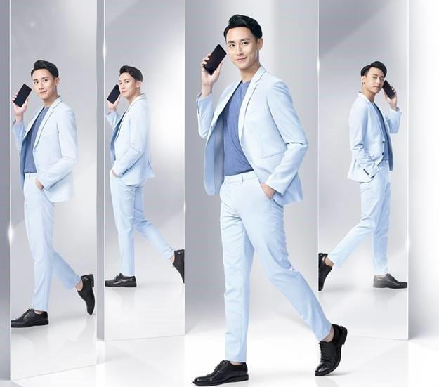 Rocker Nguyễn là Đại diện hình ảnh Huawei nova 2i