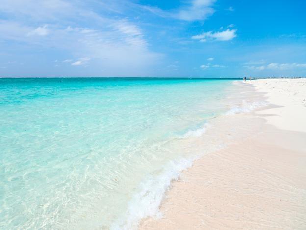 Lên danh sách khám phá 13 bãi biển đẹp nhất trong năm 2018 - 5