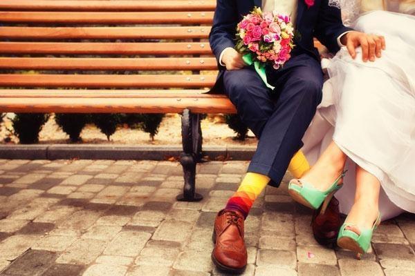 Qua đầu 4 thì mơ ước một đám cưới trở nên xa vời (Ảnh minh họa IT)
