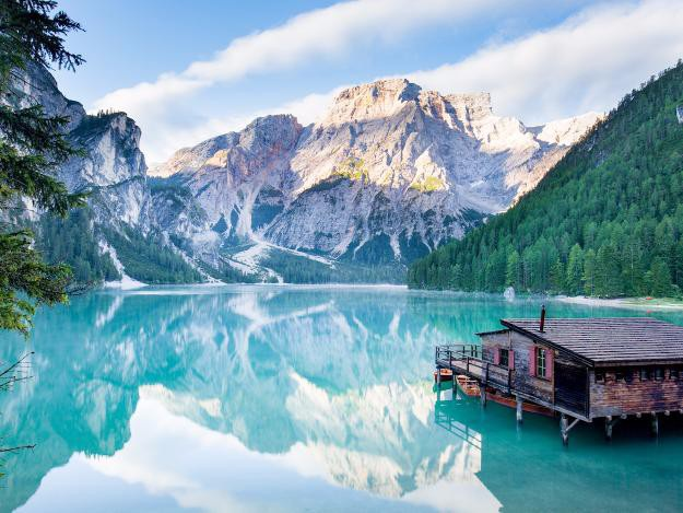 Bí mật về những ngọn núi đẹp nhất thế giới - 5