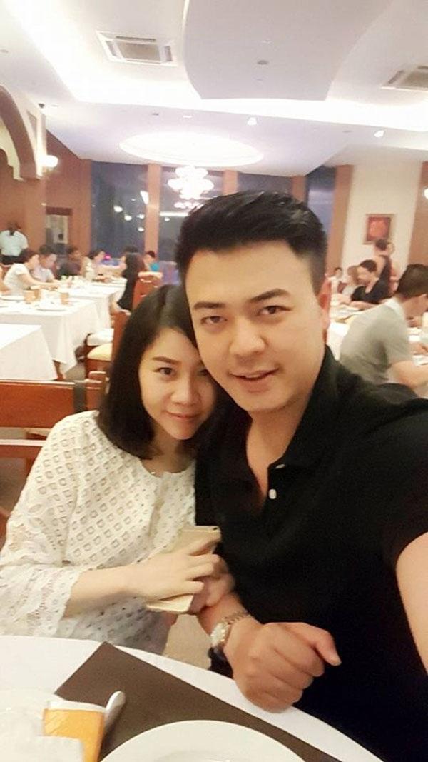 Vợ bị chê vừa già vừa xấu, Phan Hiển dẫn đầu top sao nam đáp trả đanh thép - 18
