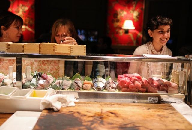 13 bí mật của các đầu bếp sushi chuyên nghiệp - 6