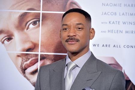 Will Smith cũng là một sao lớn vẫn còn vô duyên với tượng vàng Oscar dù đã hai lần được đề cử