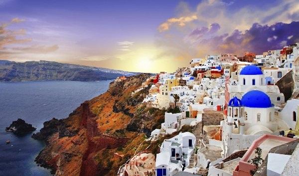 20 bức ảnh dụ dỗ bạn đến Hy Lạp - Đất nước của các vị thần - 6
