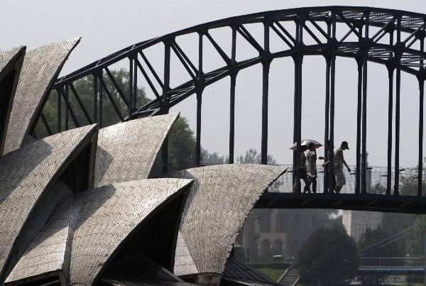 Trung Quốc: Đất nước của các bản sao thắng cảnh nổi tiếng thế giới - 6