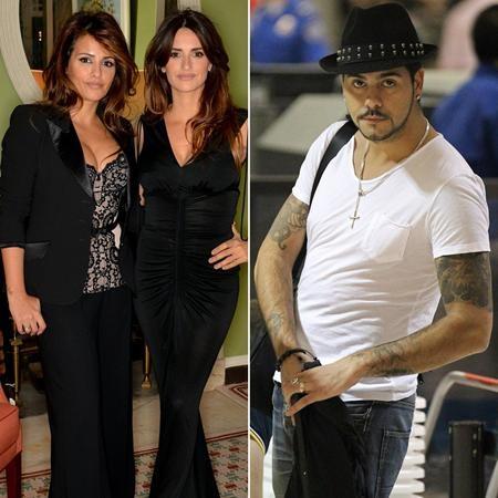 """Em gái của Penélope Cruz là Mónica từng đóng thế cho chính nữ diễn viên trong phim """"Cướp biển vùng Caribbean 4: Dòng chảy lạ"""" hồi năm 2010 và điều đặc biệt là cậu em trai Eduardo của Penélope cũng tham gia vào phần phim này"""
