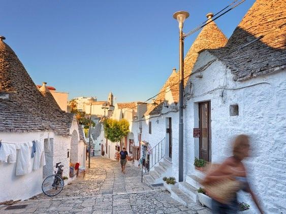 10 thị trấn nhỏ xinh đẹp của nước Ý - 6