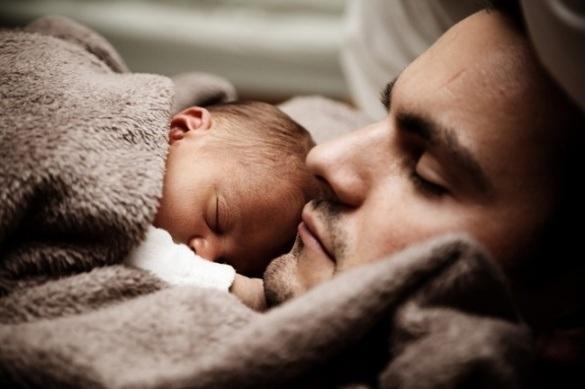 Những ông bố biến việc trông con trở thành công việc tuyệt vời nhất thế giới - 6