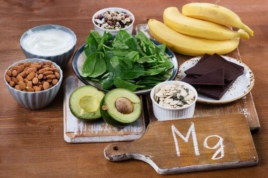 Giữ lá phổi khỏe mạnh với 10 thực phẩm sau - 6