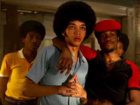 """Lấy bối cảnh New York những năm 1970, phần đầu tiên của bộ phim ca nhạc """"The get down"""" đã """"ngốn"""" của các nhà sản xuất tới 120 triệu đô la Mỹ."""