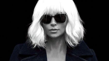 """Màn kết hợp đặc sắc giữa Charlize Theron và James McAvoy trong một tác phẩm hành động điệp viên như """"Atomic blonde"""" chắc chắn sẽ là một lựa chọn không thể bỏ lỡ trong dịp hè này"""