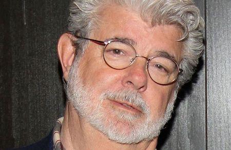 """Sau thành công của những loạt phim đình đám như """"Star wars"""" hay """"Indiana Jones"""", George Lucas đã kiếm được bộn tiền nhưng trái với suy nghĩ của nhiều người, vị đạo diễn tài năng này lại không hề muốn cho các con thừa hưởng gia tài."""