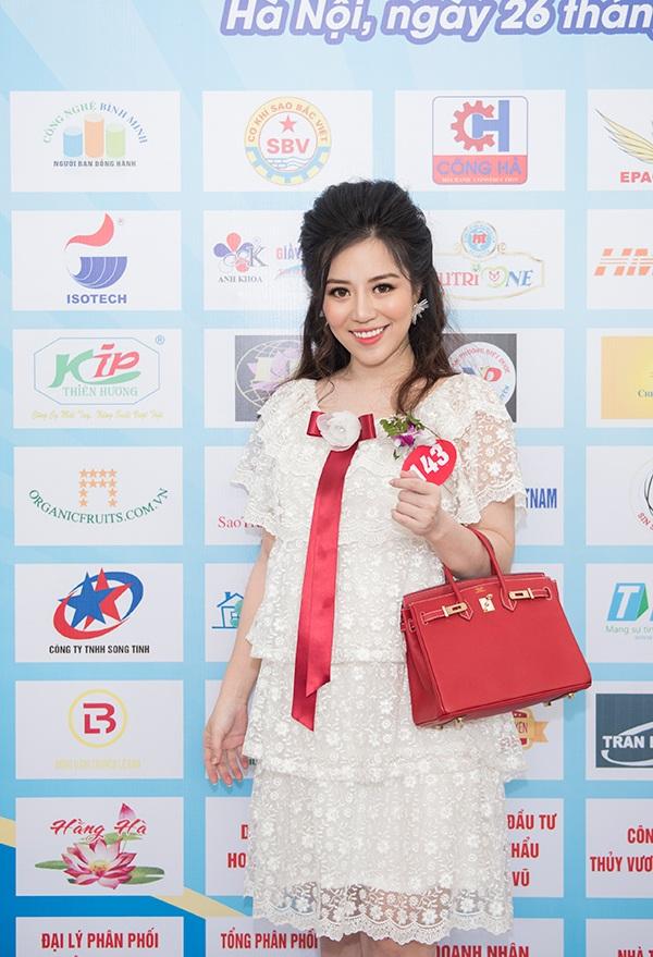 CEO 9x Đào Minh Châu - Doanh nhân Vàng Thế kỷ 21