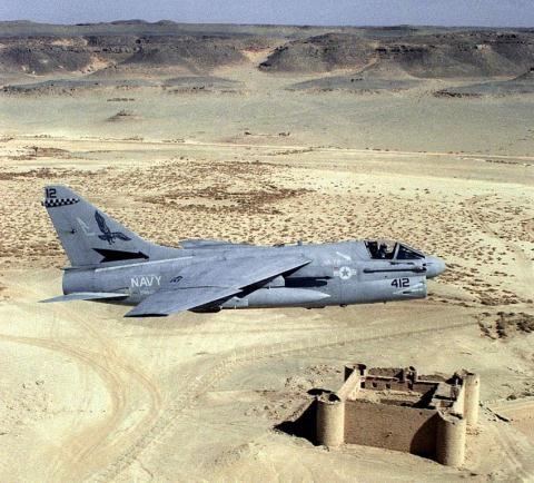 9 máy bay ném bom mạnh hơn máy bay tiêm kích - 6