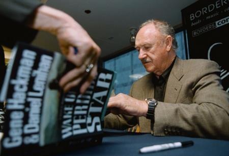 Huyền thoại điện ảnh Gene Hackman đã có gần 5 thập kỉ gắn bó với bộ môn nghệ thuật thứ bảy trước khi nói lời tạm biệt với khán giả và chuyển hướng sang làm tiểu thuyết gia.
