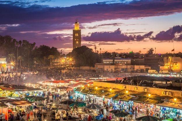 Hà Nội vẫn chưa là gì, đây mới là những thành phố nóng nhất thế giới - 6