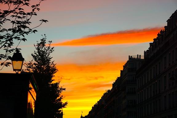 10 điểm ngắm hoàng hôn đẹp nhất Paris - 6
