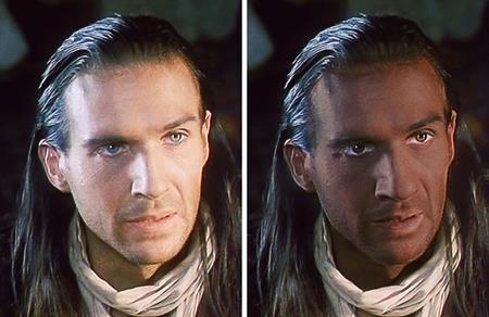 """Heathcliff trong """"Wuthering heights"""" thì trở nên trắng trẻo hơn nhiều khi xuất hiện trên màn ảnh"""