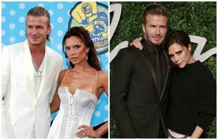 """David và Victoria Beckham chắc chắn là cặp vợ chồng được ngưỡng mộ nhất nhì làng giải trí. Không cần bàn cãi quá nhiều về mức độ nổi tiếng của nhà Becks mà chỉ cần nhìn vào mái ấm đáng ngưỡng mộ với 4 nhóc tì thì nhiều fans hâm mộ đã phải """"phát hờn"""" vì ghen tị với cuộc hôn nhân hơn 18 năm này."""