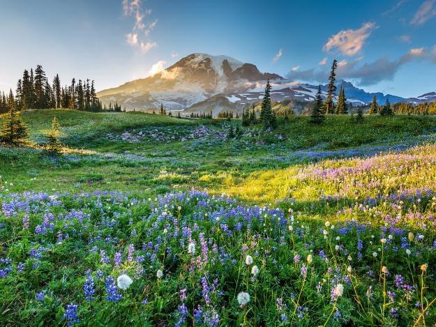 Bí mật về những ngọn núi đẹp nhất thế giới - 6