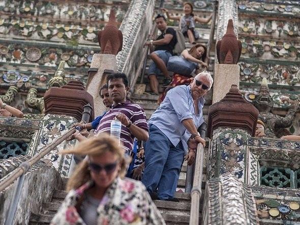 """Một Thái Lan rất khác khi chưa bị """"áp đảo"""" bởi khách du lịch - 7"""