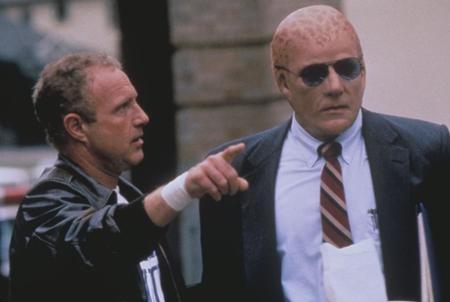 """""""Alien nation"""" (1988) cũng mang tới một hình ảnh người ngoài hành tinh khá mới lạ"""