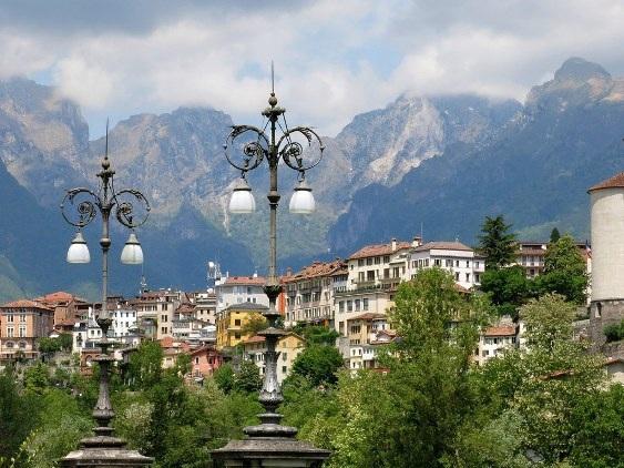 10 thị trấn nhỏ xinh đẹp của nước Ý - 7
