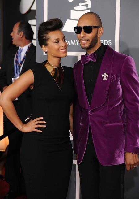 Hồi năm 2010, Alicia Keys đã bí mật làm đám cưới với Swizz Beatz tại nhà riêng ở ven biển Địa Trung Hải