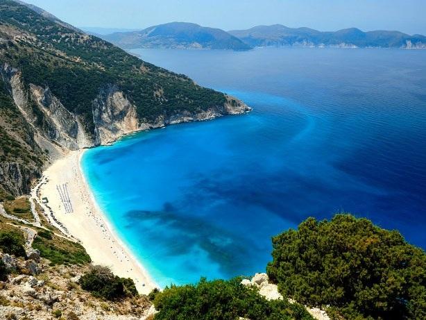Chào mùa hè với 8 bãi biển tuyệt đẹp ở châu Âu - 7