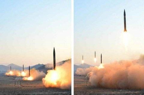 Vì sao ông Kim Jong-un không hề e sợ khi Mỹ rầm rộ điều quân đến - 8