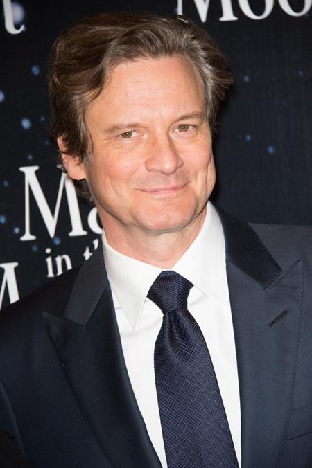 Ở tuổi 56, Colin Firth tiếp tục là thần tượng của nhiều thiếu nữ và nam tài tử người Anh vẫn đều đặn góp mặt trong các dự án phim đình đám