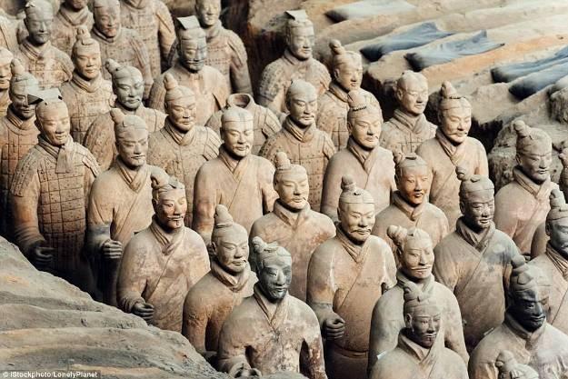 10 điểm đến ở châu Á bạn nên khám phá - 7