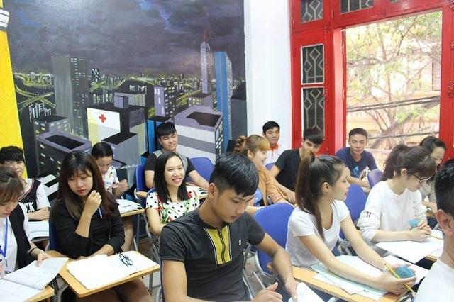 Học tiếng Nhật online kết hợp học tại lớp: Xu hướng của tương lai - 7