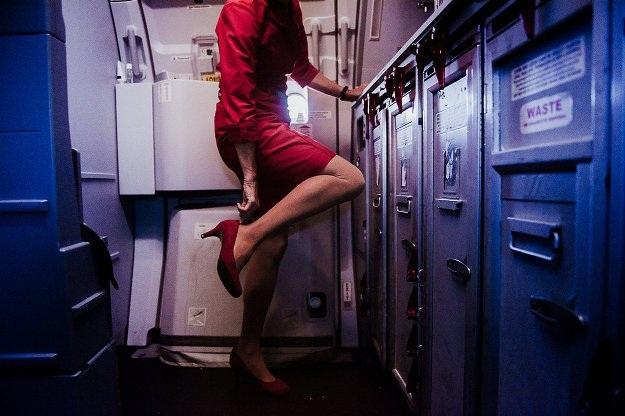 Các tiếp viên hàng không làm gì khi không phải phục vụ khách? - 7