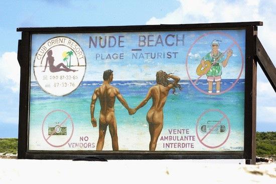8 bãi biển khỏa thân nổi tiếng thế giới - 7