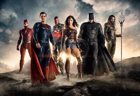 """Sau nhiều sự chuẩn bị, cuối cùng trong năm 2017, Warner Bros cũng sẽ cho ra mắt siêu dự án """"Justice League: Part one"""" và chắc chắn, Batman (Ben Affleck), Wonder Woman (Gal Gadot), The Flash (Ezra Miller) và Aquaman (Jason Momoa) đều sẽ góp mặt."""
