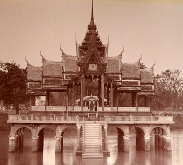 """Một Thái Lan rất khác khi chưa bị """"áp đảo"""" bởi khách du lịch - 8"""