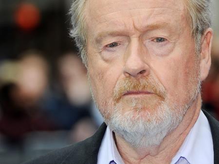 """4 đề cử và 0 lần chiến thắng, vị đạo diễn lừng danh Ridley Scott thực sự là một ngôi sao """"vô duyên"""" với tượng vàng Oscar"""