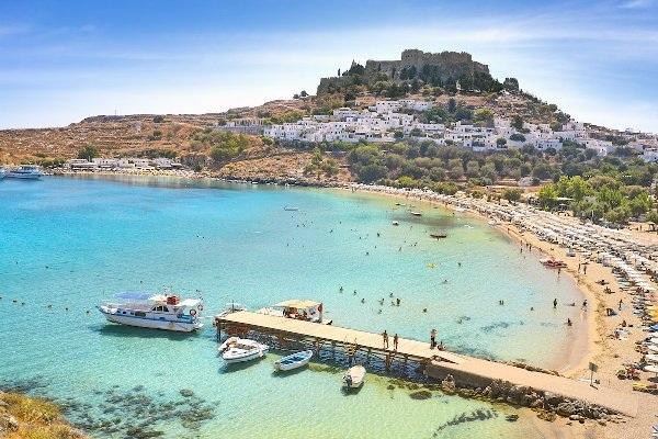20 bức ảnh dụ dỗ bạn đến Hy Lạp - Đất nước của các vị thần - 8