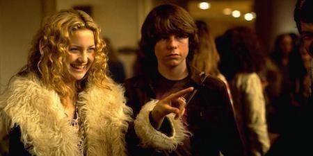 """Đừng từ bỏ ước mơ mà hãy cháy hết mình với ngọn lửa đam mê bất kể bạn là ai, đây chính là thông điệp đầy ý nghĩa mà bộ phim """"Almost famous"""" muốn nhắn gửi đến các chị em phụ nữ thông qua nhân vật cô bạn Penny Lane tóc vàng xinh đẹp do Kate Hudson thủ vai."""